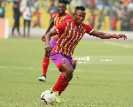 Top 8 free agents still available to Ghanaian clubs