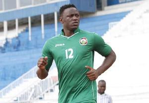 Kenya beat Ghana 1-0 on Saturday
