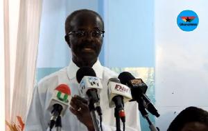 Papa Kwesi Nduom Ppp Pressser