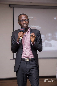 Bernard Kelvin Clive, Personal Branding Coach/Brand Strategist at BKC Consulting