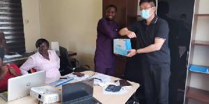 GNACOPS will provide laptops to teachers in member groups