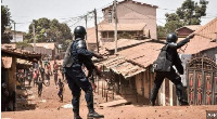 More than 20 people were injured in the demonstrations in North Kivu province according to reports