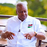 Mahama lost the elections immediately he accepted to be NDC flagbearer - Antwi Boasiako
