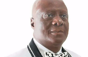 Dr. Felix Anyah is the Chief Executive Officer (CEO) of Holy Trinity Group