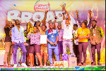 Ossa wins old student edition of Planet Broadway Drama Festival 2020