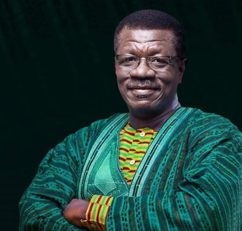 Dr Mensa Otabil is the Founder and General Overseer of the International Central Gospel Church