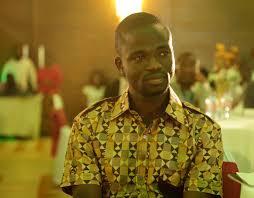 Manasseh Azure Awuni, Ghanaian journalist