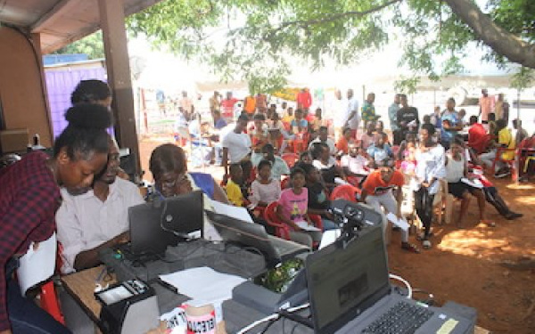 Expect more coronavirus cases after new voters' registration – NDC
