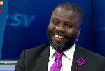 Stop insulting Kotoko board members - Sammy Kuffour to fans