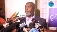 Yoofi Grant, CEO of Ghana Investment Promotion Center (GIPC