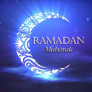 Ramadan is a month of peace and love