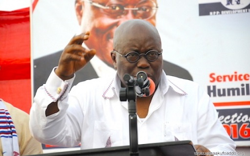 Full speech: President Akufo-Addo's acceptance speech as NPP 2020 Presidential Candidate