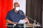 We'll strengthen decentralisation – Mahama