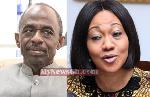 Asiedu Nketia And Jean Mensah