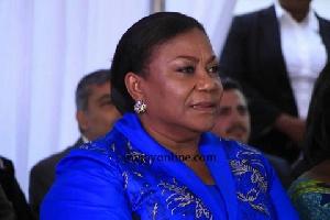 First Lady Rebecca KATH Docu