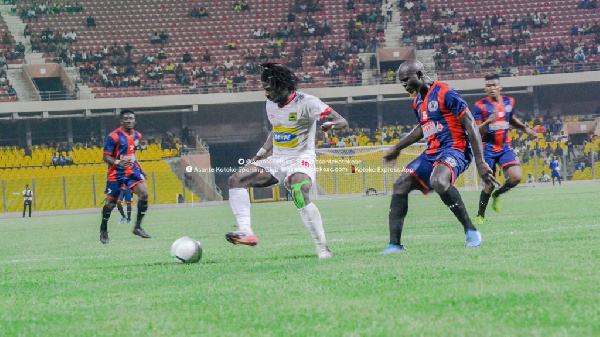 Kotoko to play matches under floodlights?