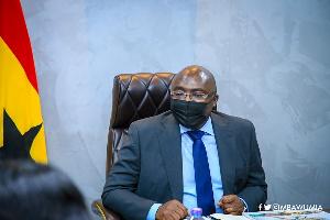 Dr. Mahamudu Bawumia1213ed
