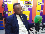 NPP can break eight year power cycle - Vincent Ekow Assafuah