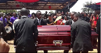 The funeral industry has become a vibrant one