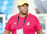 Paa Kwesi Fabin, Head coach of Aduana Stars