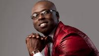 Gospel music singer, SP Kofi Sarpong