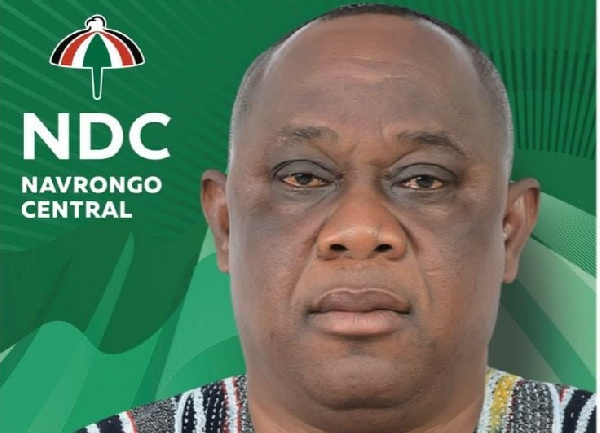 NDC's Navrongo Central PC promises 1 laptop 1 teacher