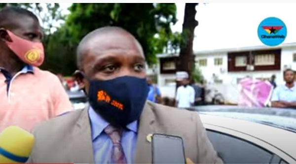 Sam George flays Minister on intended closure of GBC channels