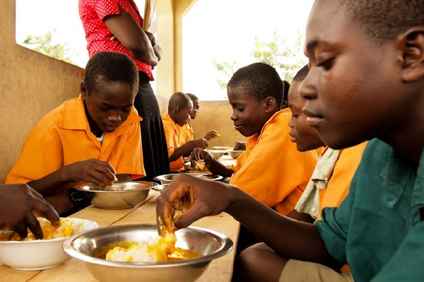 School Feeding Program potential spread of coronavirus in Oti Region - Report