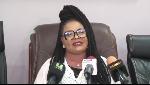 Nana Agradaa says he new name is Evangelist Patricia Oduro Koranteng