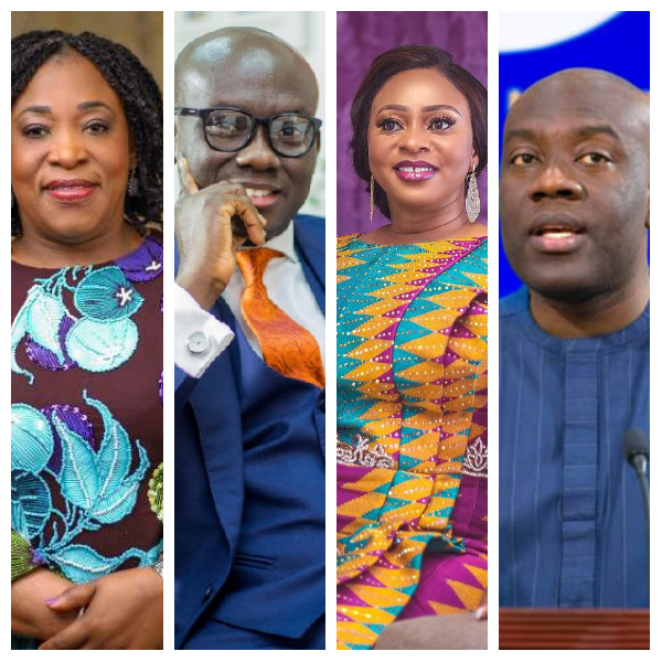 How Akufo-Addo's minister-nominees responded to questions on gay rights