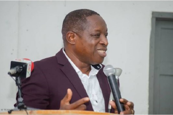 Ghanaian youth urged to be change makers