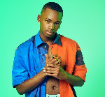 Ciza is a South African musician