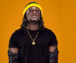 Ghanaian Reggae and Dancehall artiste, Epixode