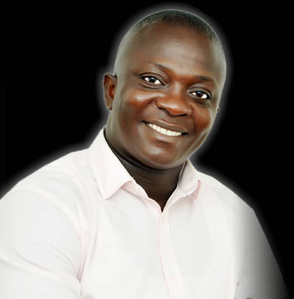 NDC fumes over Bryan Acheampong