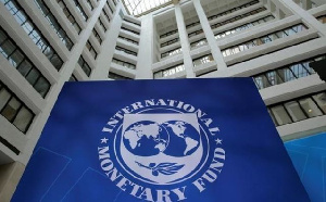 International Monetory Fund IMF
