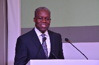 Former Vice President Paa Kwesi Amissah was reported dead on Friday morning