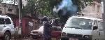 Uganda police to probe deadly crackdown