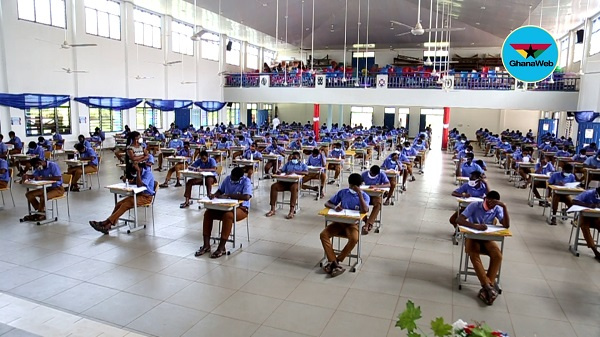 It's a battle of wits and grace – WASSCE candidates optimistic about papers
