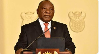 President Cyril Ramaphosa made the announcement on Wednesday