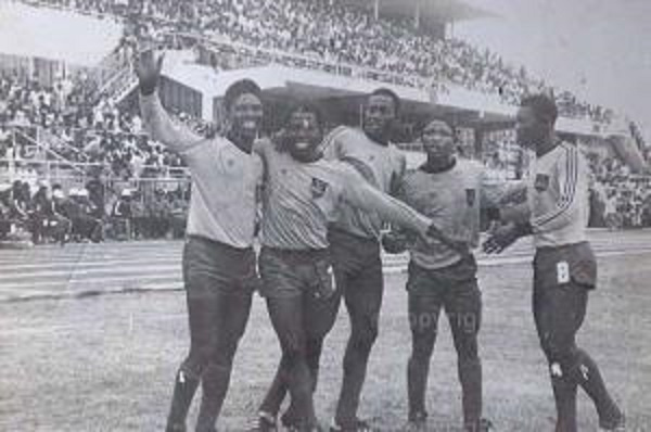 Today in sports history: 16 supporters die in stamped at Kumasi Sports Stadium