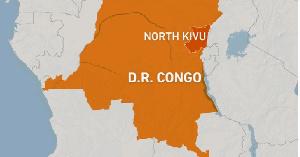 File Photo: Congo DRC