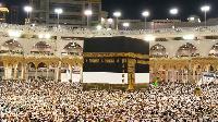 Di Hajj be major annual pilgrimage