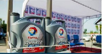 Total Petroleum Ghana Limited, the Oil Marketing Company
