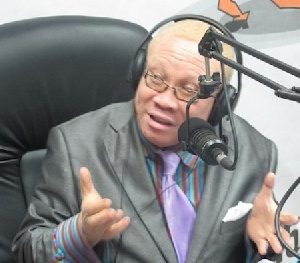 Lawyer Moses Foh Amoaning