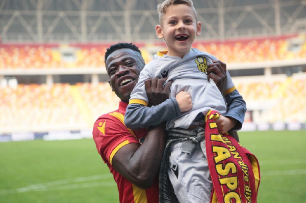 U.S Lecce win Afriyie Acquah race; midfielder set for medical