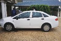 Nero X's new car