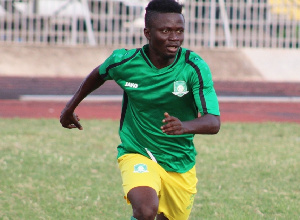 2021/22 GPL season will be competitive than last campaign - Richard Mpong