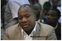 Bawku Central MP Mahama Ayariga