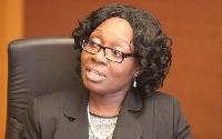 Mawuena Trebarh, CEO of GIPC