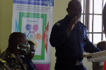 Security agents to uphold professionalism during elections